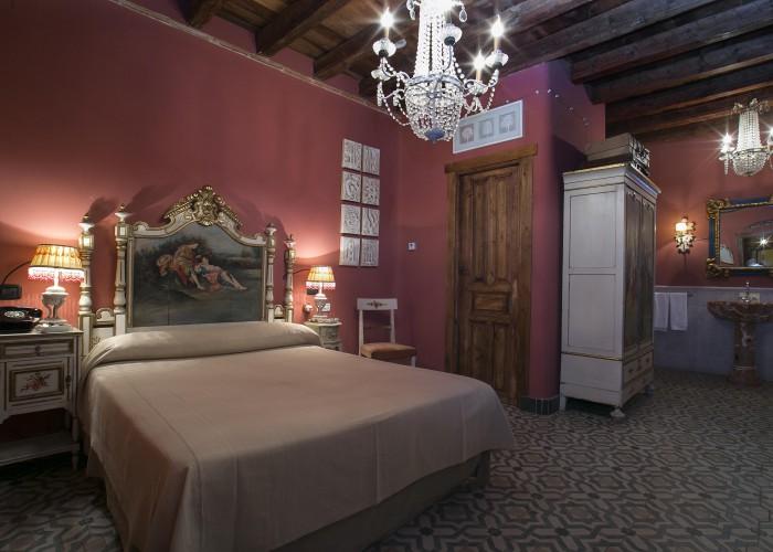 Hotel Boutique Hoces del Duratón, Sebúlcor, Segovia.